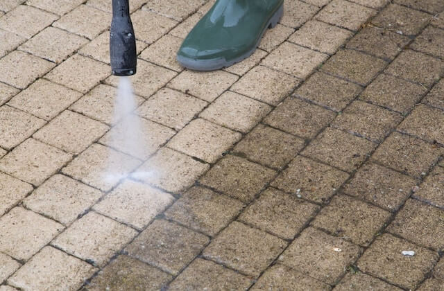 rockville patio cleaning